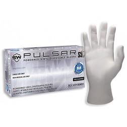 SW Pulsar S5P Industrial Glove, XL, PK100, CS1M