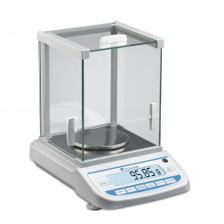 Accuris Precision Balance, 5000 grams, readability 0.01grams, 115V, EA /1