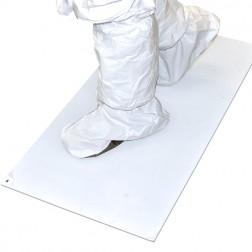 Tacky Traxx™, 26″ x 45″, White, 4 Mats/CS , 120 Sheets/CS