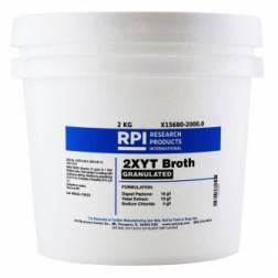 2XYT Broth, Granulated, 2 Kilograms CAS# 91079-40-2; 8013-01-2; 7647-14-5