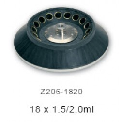18 x 1.5 rotor for Z206-A only, EA /1