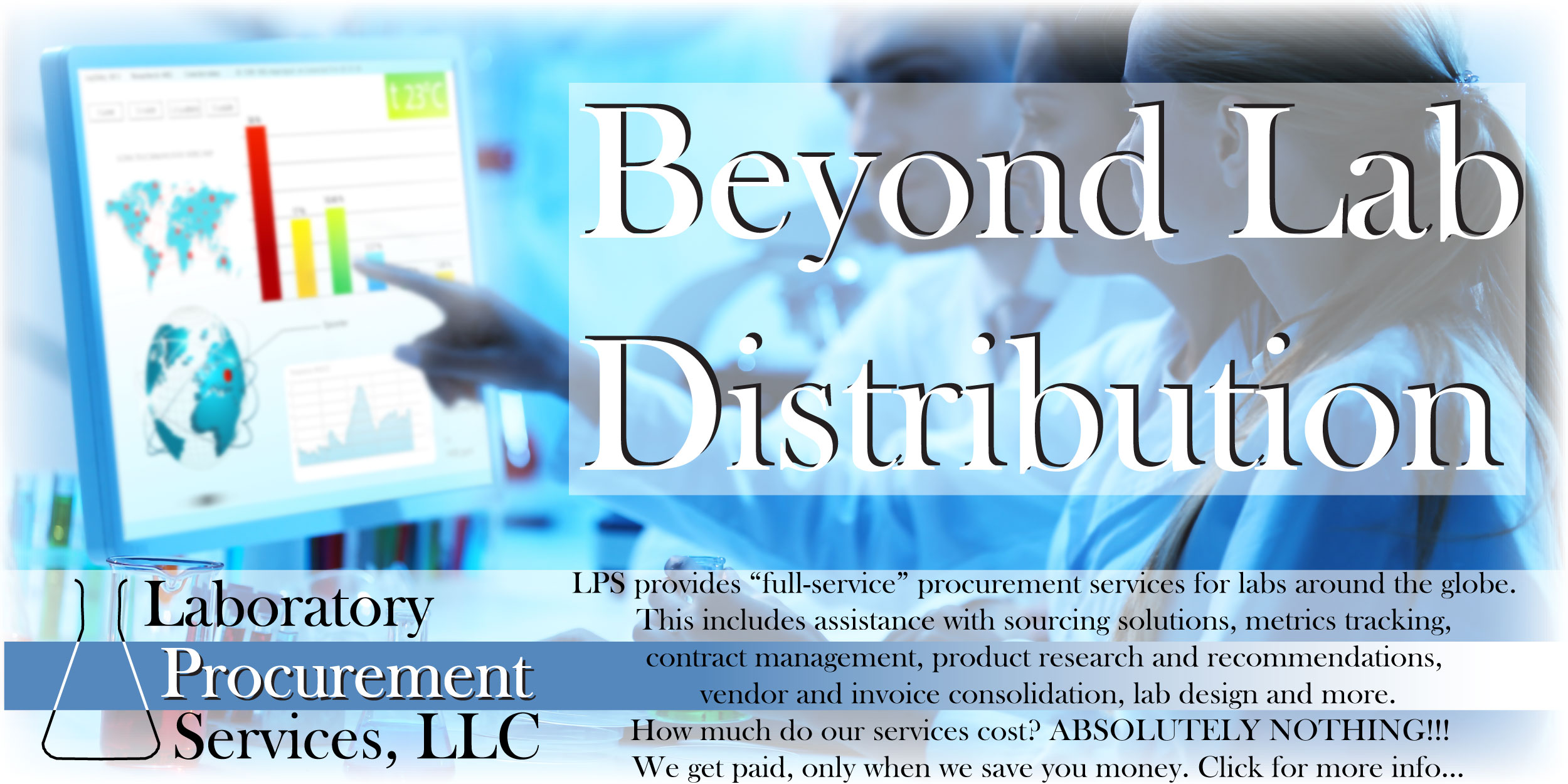 beyond lab distribution