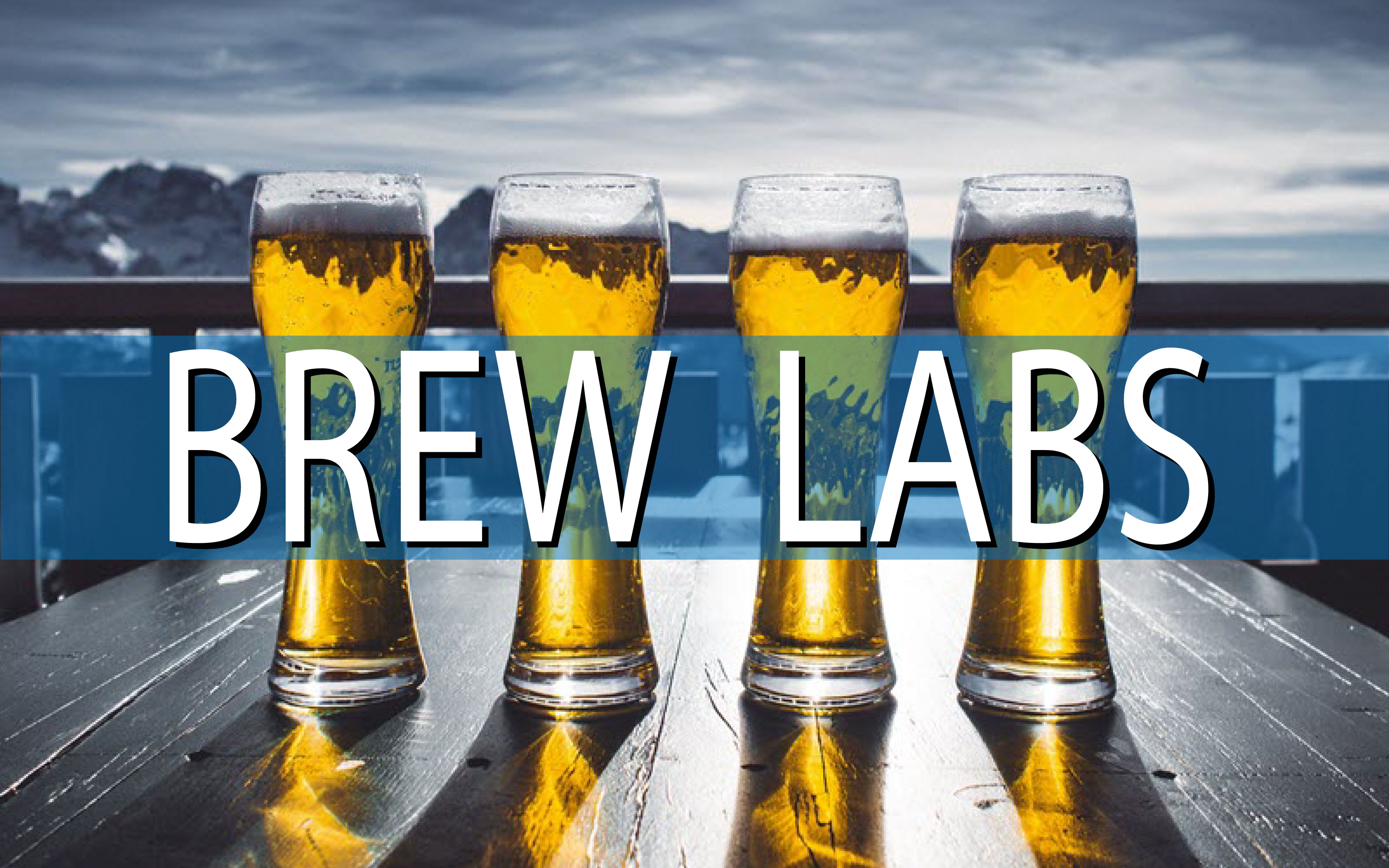 Brew Labs Banner