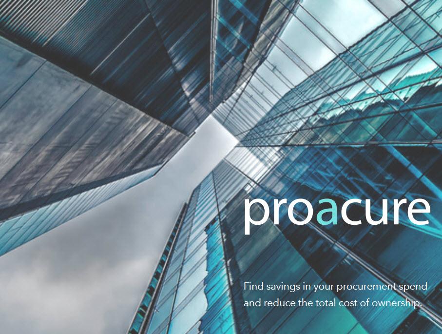 Proacure-Find-Savings