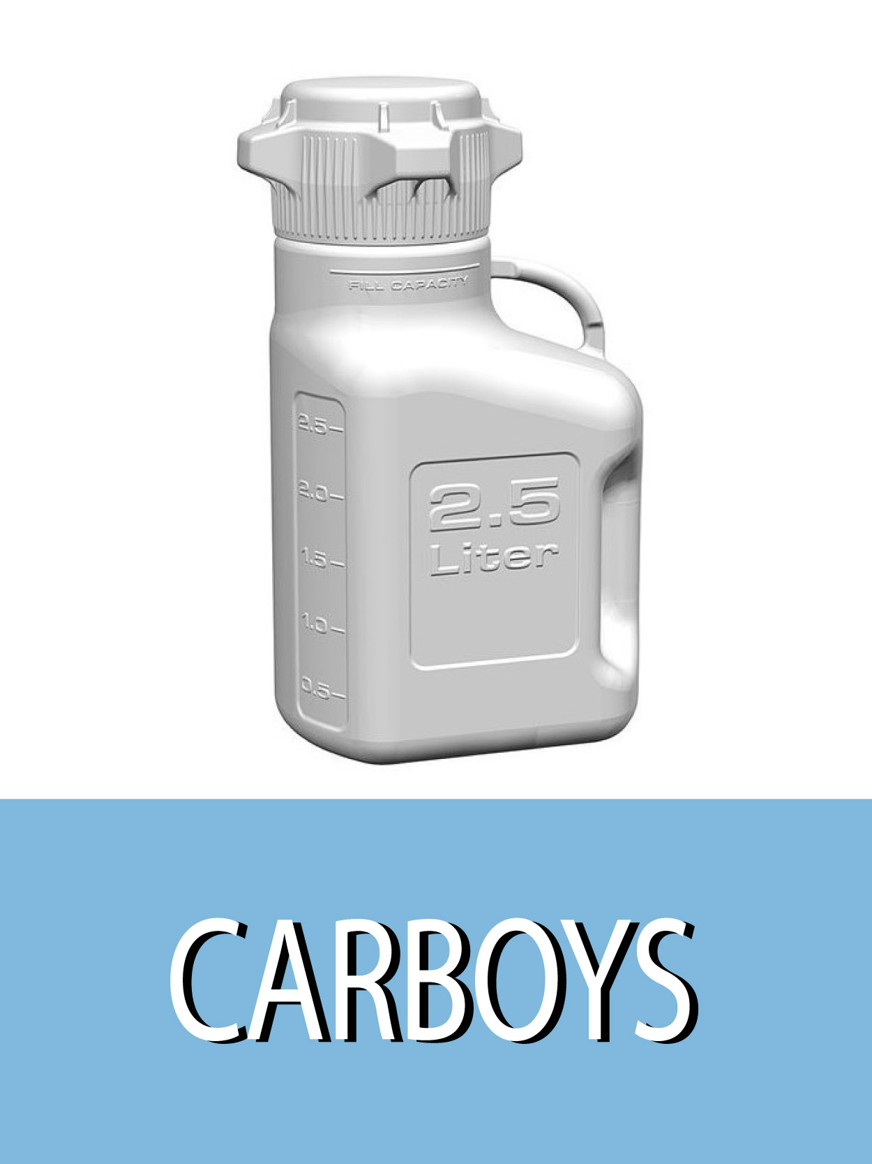 brewery-carboys